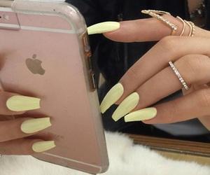apple, beautiful, and fashion image