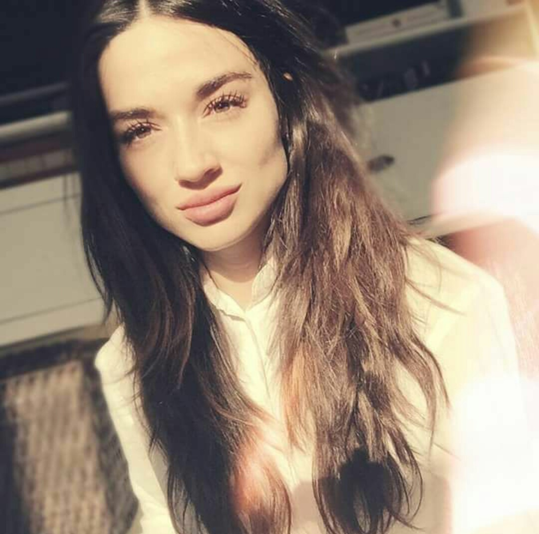 ... crystal reed makeup s beste awesome inspiration ...