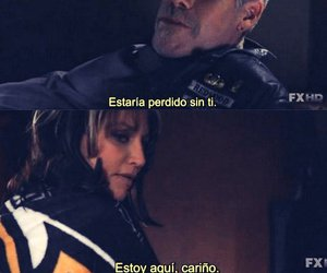 quote, sons of anarchy, and ron perlman image
