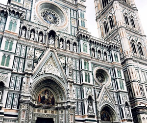 chapel, europe, and florence image
