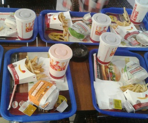 fastfood, food, and turkiye image