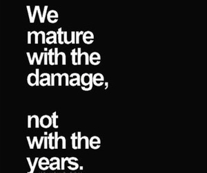 damage, text, and mature image