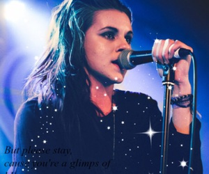 bands, pvris, and music image