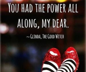 quotes, witch, and power image