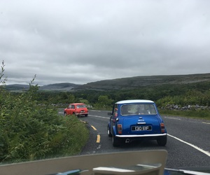adventure, boho, and cars image