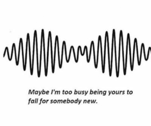 arctic monkeys, black and white, and edit image