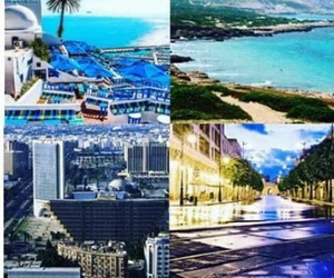 nord, tunis, and tunisie image