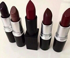 beauty, maquillaje, and labiales image