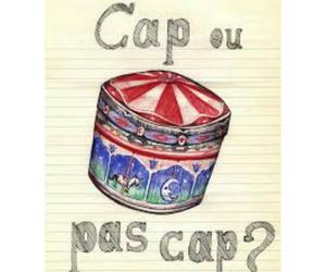 cap ou pas cap and love me if you dare image