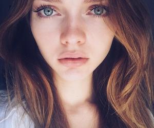 amazing, beauty, and women image