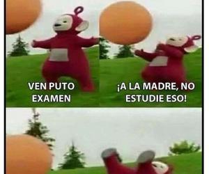 memes, funny, and memes en español image