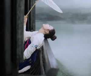 china, Dream, and geisha image