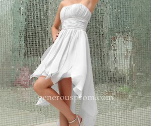homecoming dresses, club dresses, and formal evening image
