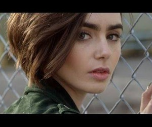 lilly collins image