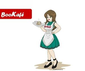 coffe, maya, and bookafe image