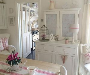 decor, flower, and lovely image