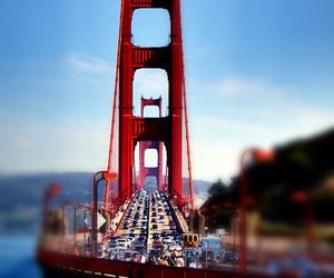 adventure, california, and travel image