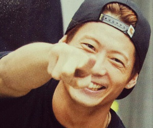 exile, keiji, and the second image