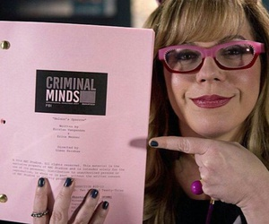 criminal minds, scenario, and script image
