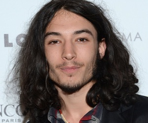 perks of being a wallflower and ezra miller image