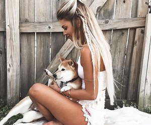 accessories, hair, and ideas image