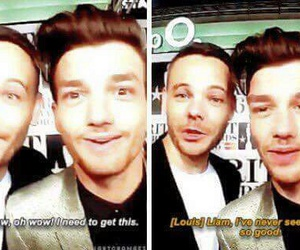 funny, liam payne, and tommo image