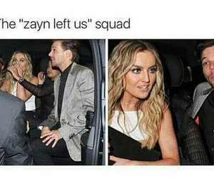 perrie edwards, louis, and little mix image