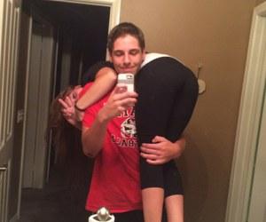 couple, like, and Relationship image