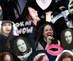 jd, jonathan, and jonathan davis image