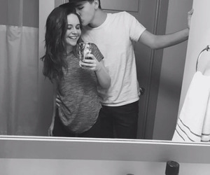 bea miller and jacob whitesides image