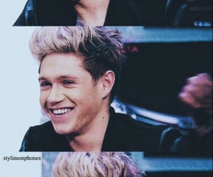 one direction, niall horan, and horan image