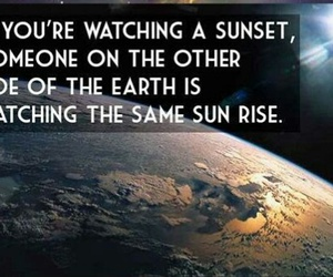 fact, quote, and space image