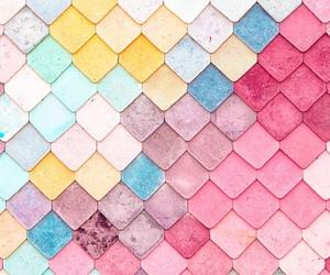colorfull, iphone, and lockscreen image