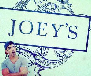 boy, joe, and Joe Jonas image