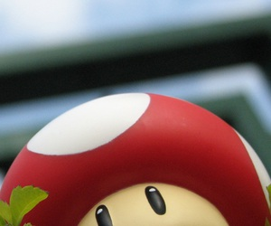 mario, one, and up image