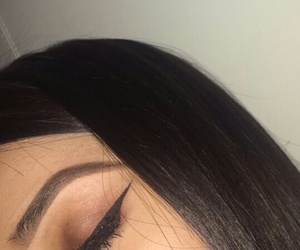 eyebrows, ghetto, and goals image