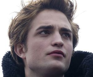 robert pattinson, twilight, and edward cullen image