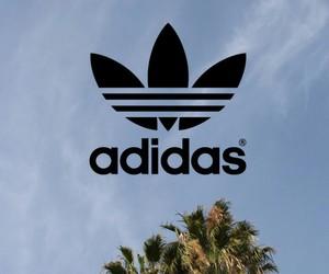 adidas, iphone, and lockscreen image