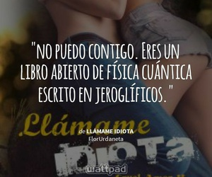 frases, libros, and palabras image
