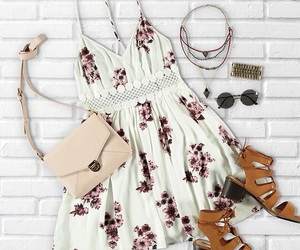 outfit, fashion, and forever 21 image