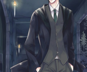 tom riddle image