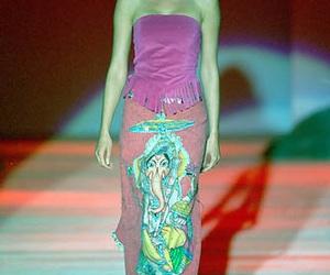 2000 and Matthew Williamson image