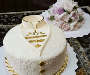 beautiful, cake, and sweets image