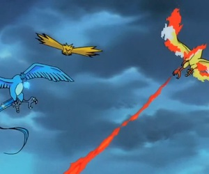 instinct, mystic, and pokemon image