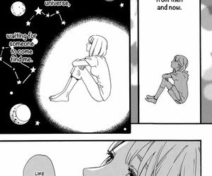 manga, alone, and change image