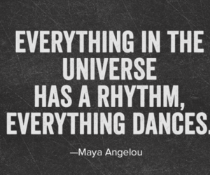 dance, everything, and optimism image