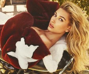 hailey baldwin, model, and beauty image