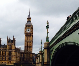 Big Ben, europe, and london image