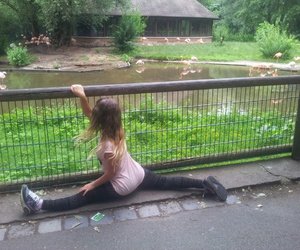 gymnastik image