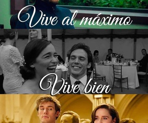 me before you and love image